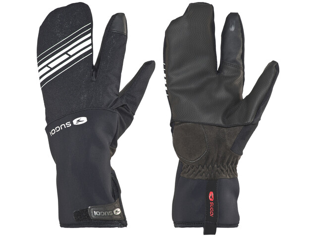 Sugoi All Weather Glove Unisex Black